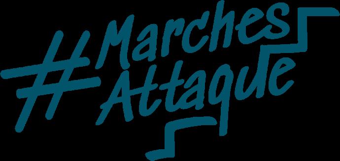 # marches attaque
